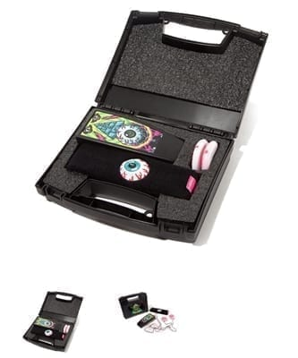 MISHKA EDITION FISHER WALLACE STIMULATOR® KIT
