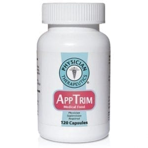 Physician Therapeutics AppTrim Medical Food