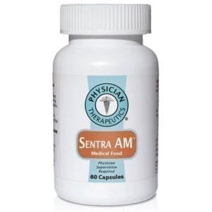 Physician Therapeutics Sentra-AM Medical Food