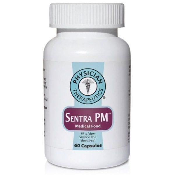Physician Therapeutics Sentra PM Medical Food
