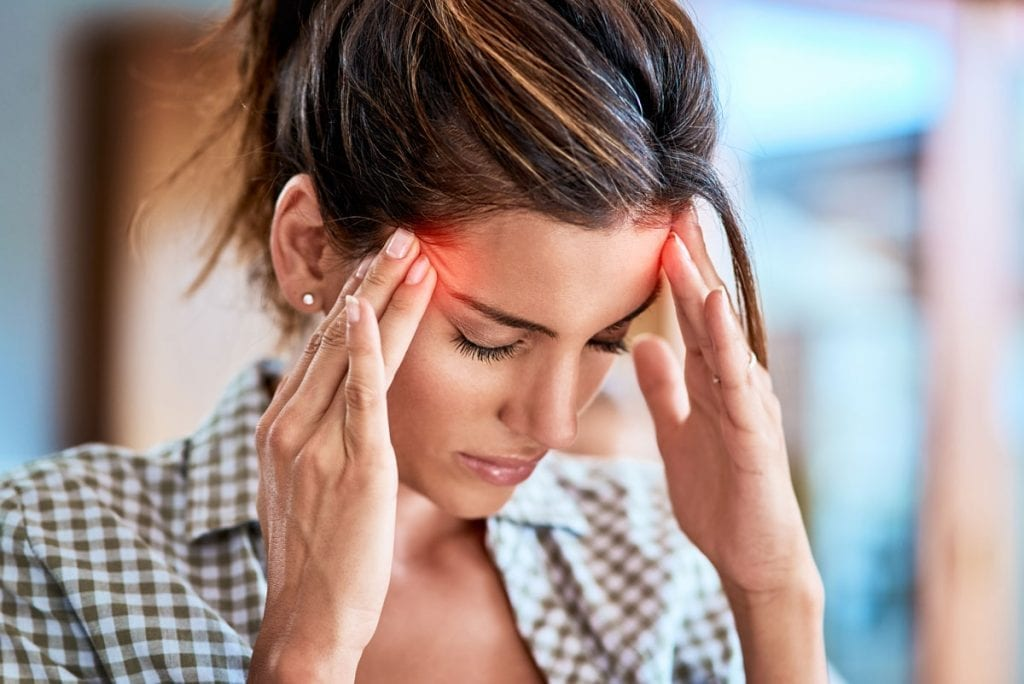 A Holistic Approach to Migraine Headaches